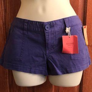 NWT Size 3 shorts